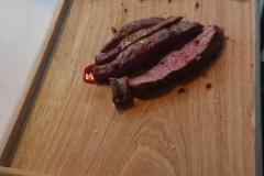 Steakbretter aus Eiche